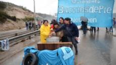Barrios de Pie realizar� una nueva protesta sobre el puente carretero que une las localidades de Neuqu�n y Cipolletti.