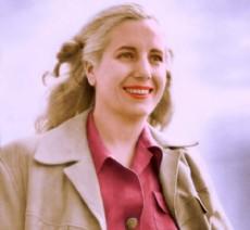 Homenaje a Eva Per�n a 64 a�os de su muerte.